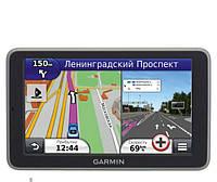 Бронированная защитная пленка для экрана Garmin Nuvi 150LMT