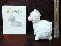 Ночник детский овечка
