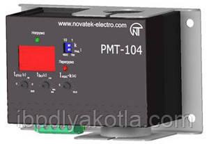 Новатек РМТ-104 реле максимального тока, до 400А