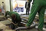 Выкачка Автомоек Илосос 5 куб.Киев.прочистка труб, фото 10