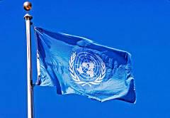 Прапори міжнародних організацій