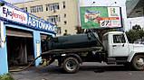Выкачка Автомоек Илосос 5 куб.Киев.прочистка труб, фото 8