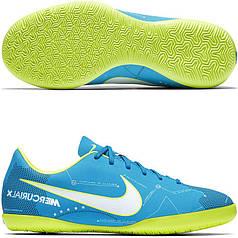 Детские Футзалки Nike MercurialX Victory VI NJR IC 921493-400 JR (Оригинал) Sale