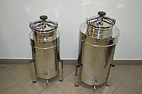 Танк цилиндро-конический 35 литров (конический ферментер)