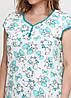 Ночная женская сорочка, фото 3