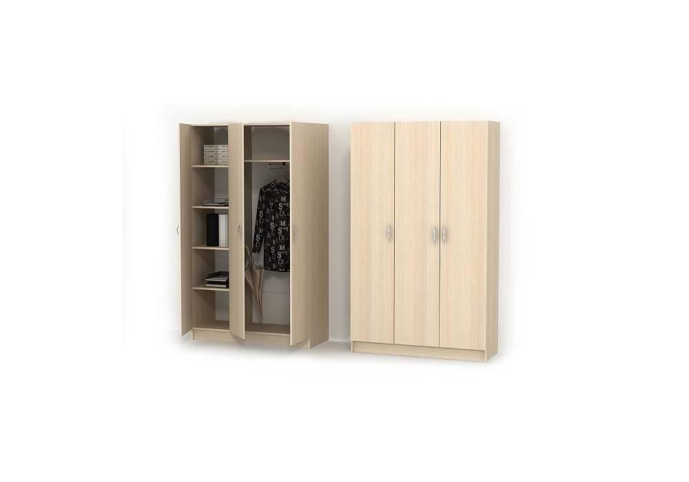 Шкаф распашной №5