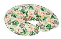 Подушка для беременных Ceba Baby Physio Mini джерси Aloha