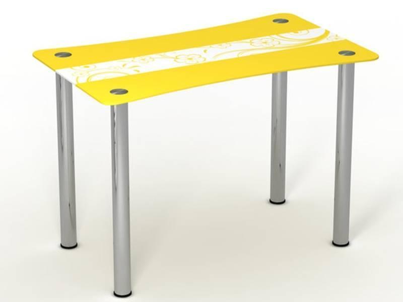 Обеденный стол Солнечный луг