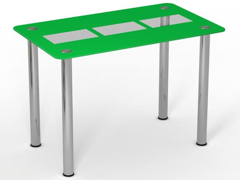 Обеденный стол Трио грин