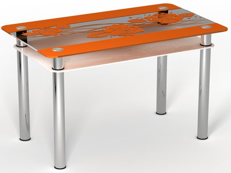 Обеденный стол Фрэш Роза