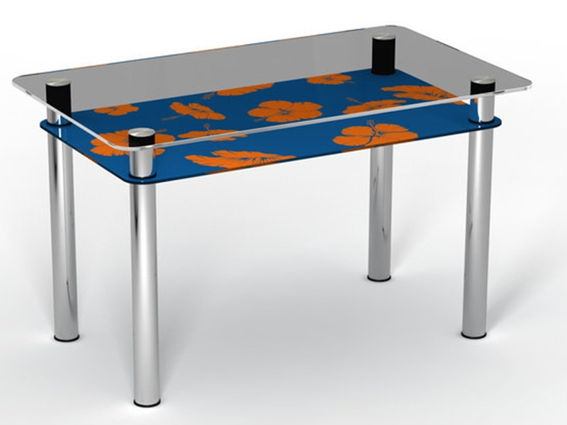 Обеденный стол Позитив