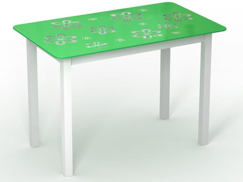 Обеденный стол Монарх Букет