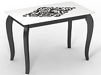 Обеденный стол Император артдэко