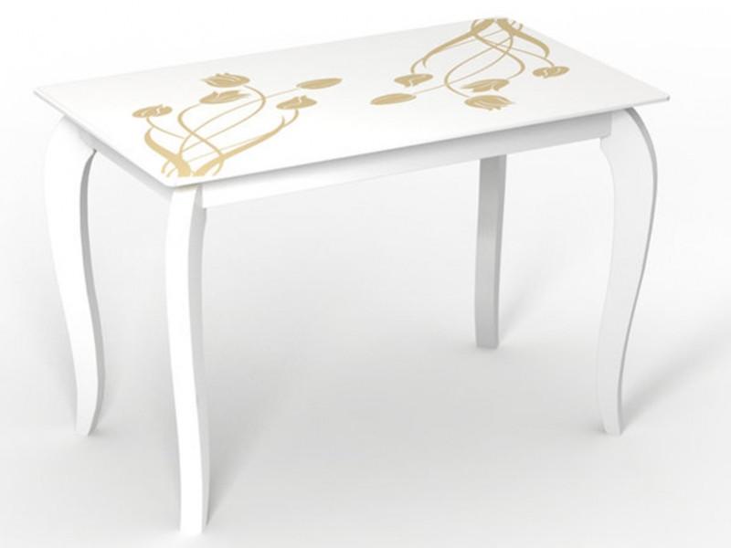 Обеденный стол Император суфле