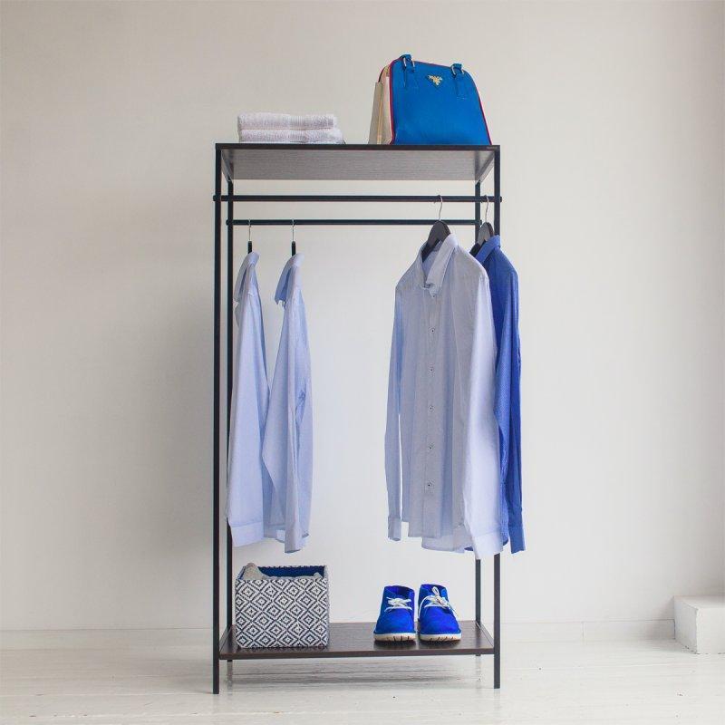 Стойка для одежды Гамма 4