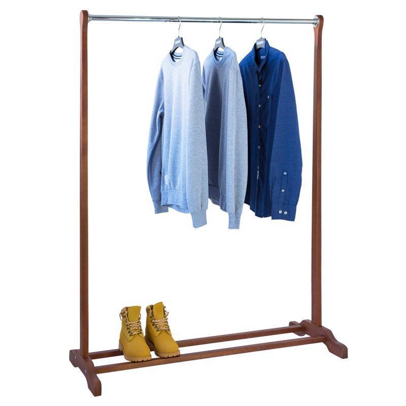 Стійка для одягу Статус