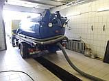 Выкачка туалетов Киев,чистка биотуалетов, фото 7