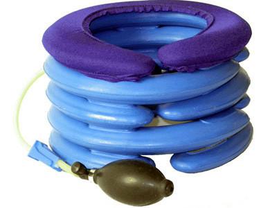 Лечебный воротник жёсткий (резина)