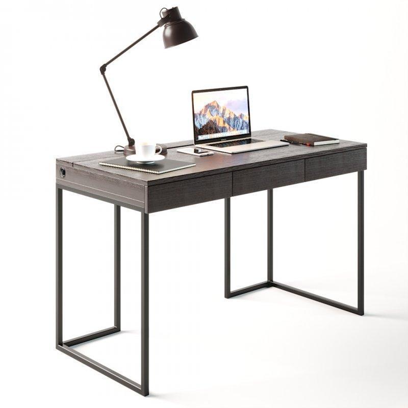 Письменный стол Моррис 2 В