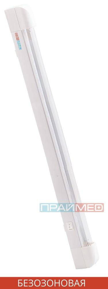 Лампа бактерицидная безозоновая  ЛБК—300Б (настенная) ,Osram