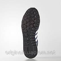 Кроссовки Adidas 10K мужские в синем цвете, фото 3