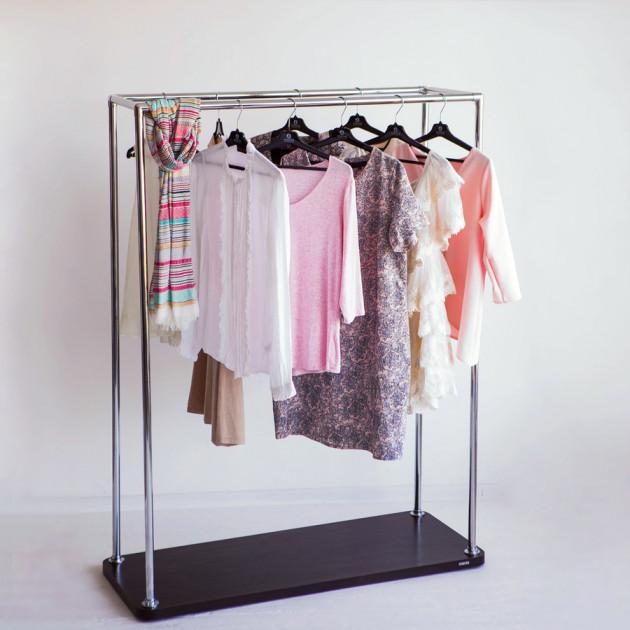 Стойка для одежды Бюс 3