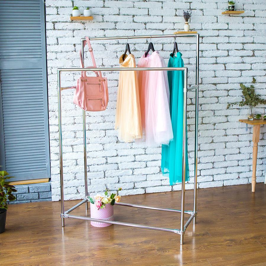 Стійка для одягу Бюс 5