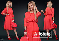 Платье - 26078.Размер:M L XL