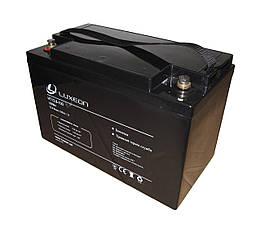 Аккумулятор литиевый Luxeon HT12.8-100ah LiFePo 100ач