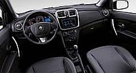 Таємна функція в Renault Logan
