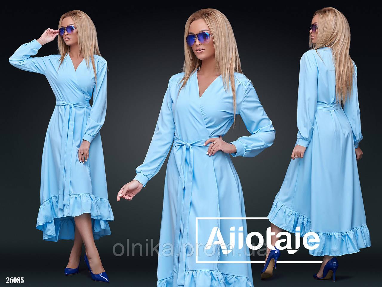 Платье - 26085.Размер:S M L XL