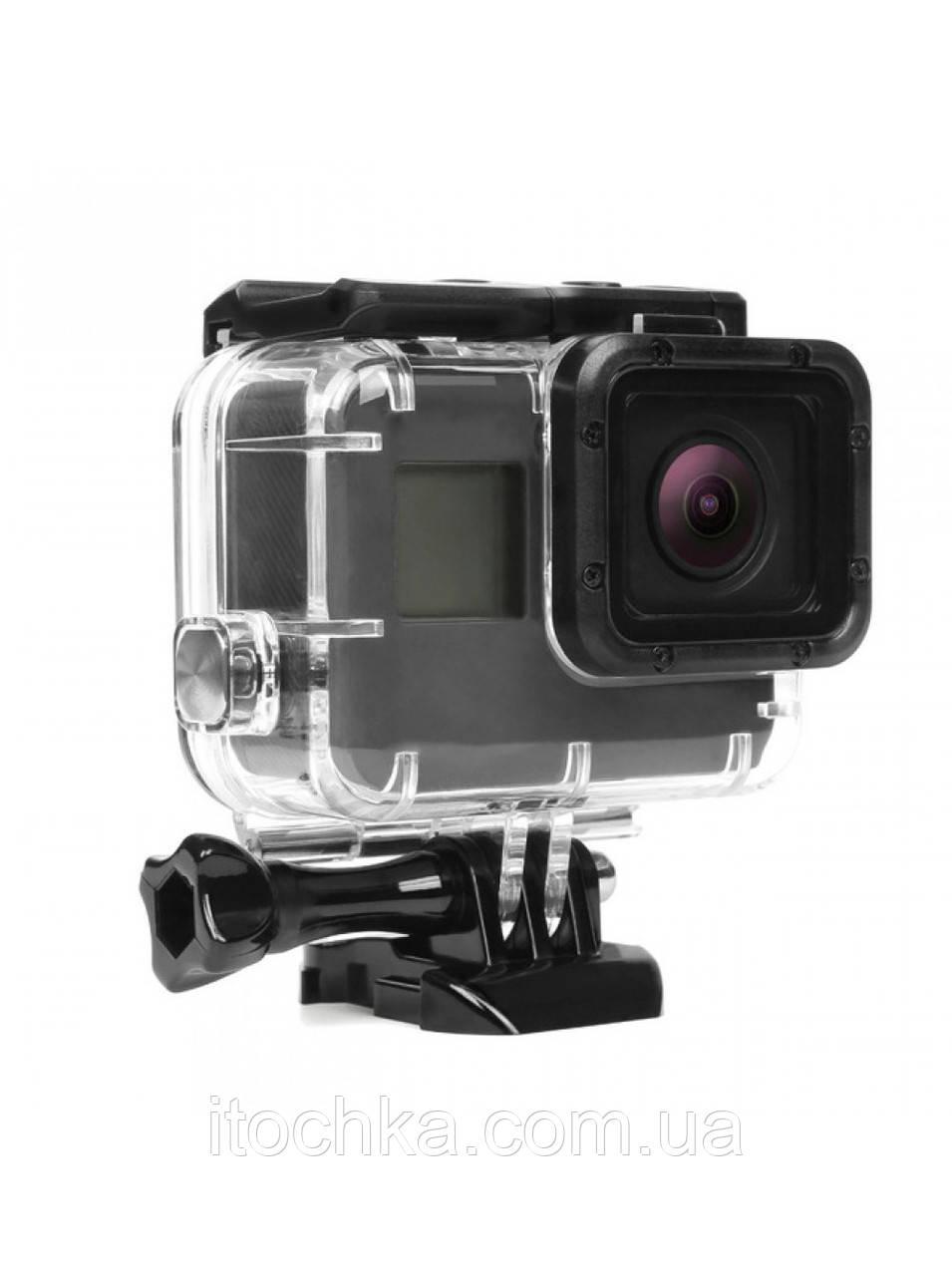 Подводный бокс  для камер GoPro Hero 5/6/7 Black