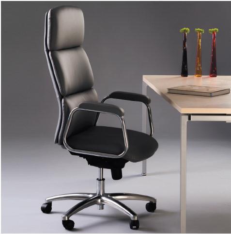 Офисное кресло CALIFORNIA