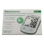 Тискомір автоматичний  Medisana BU 535, фото 3