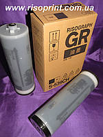 Краска оригинальная Riso GR S-539 черная