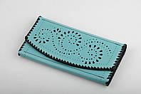 Кошелек ручной работы, качественный кошелек из натуральной кожи, фото 1