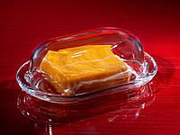 "Маслёнка стеклянная ""Basic 98402"" Pasabache."