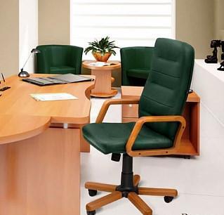 Офисное кресло EXPERT