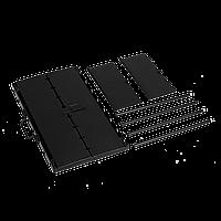 Складаний мангал валізу на 8 шампурів, фото 1