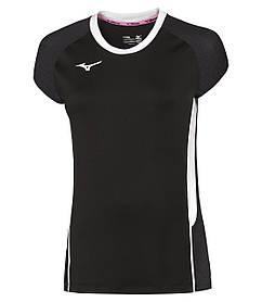 Футболка волейбольная Mizuno Premium High-Kyu Tee (W) v2ea7202-09