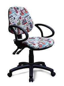 Операторское кресло Орхидея H