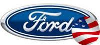 Запчастини Ford USA
