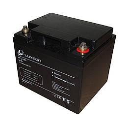Аккумулятор литиевый Luxeon HT12.8-50ah LiFePo 50ач