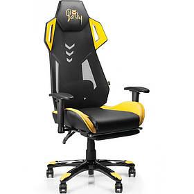 Кресло геймерское Game Mesh