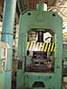 ДГ2436А- Пресс гидравлический для изготовления изделий из пластмасс, усилием 400т