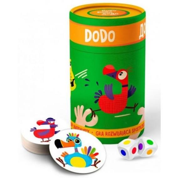 Настольная игра DoDo Toys 300209 ДоДо