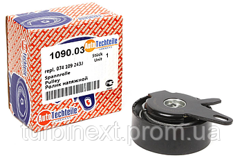Ролик ГРМ VW LT/T4 2.5TDI (нижний) (натяжной) (1090.03) AUTOTECHTEILE 310 9003