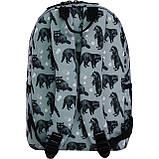 Женские рюкзаки Bagland Young 13 л, размер 35*25*15 см, фото 4