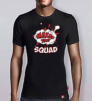 Друк на футболках на замовлення