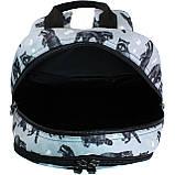 Женские рюкзаки Bagland Young 13 л, размер 35*25*15 см, фото 2